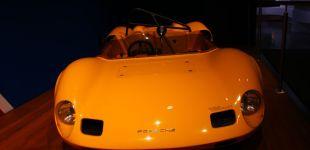Elva Porsche MK 7P - autor HAJ$U