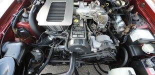 84_MustangSVO_silnik2