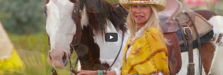 Mustang Monument Wild Mustang Safari