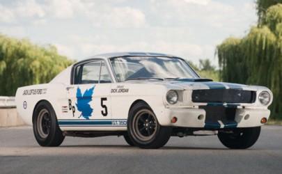 1965 GT350R