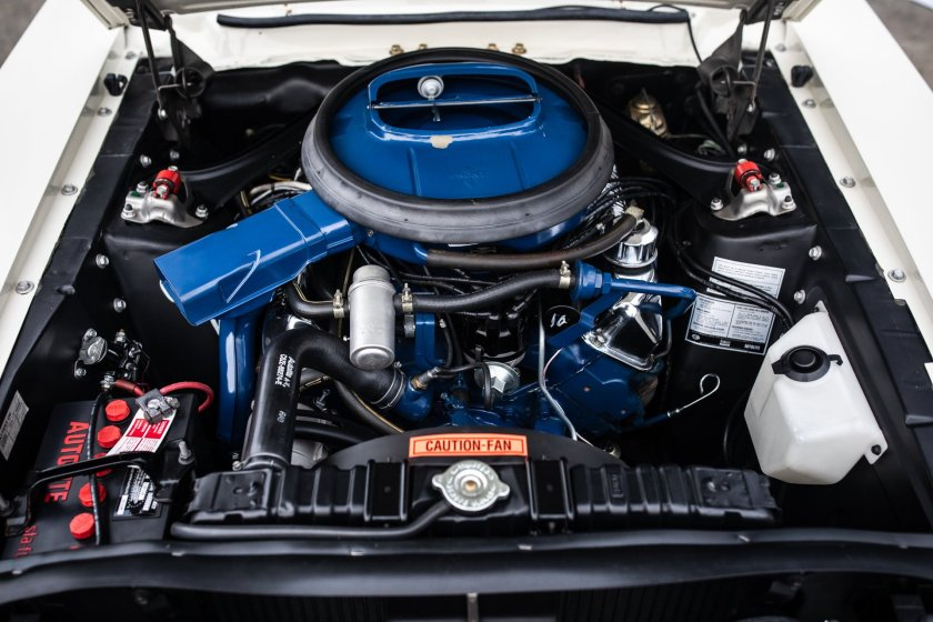 1968 428 Cobra V8