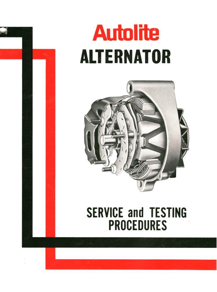 Magnificent Denso Three Wire Alternator Crest - Schematic Diagram ...