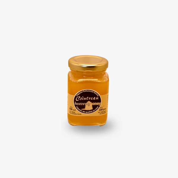 Heavenly Honey Cointreau Honey