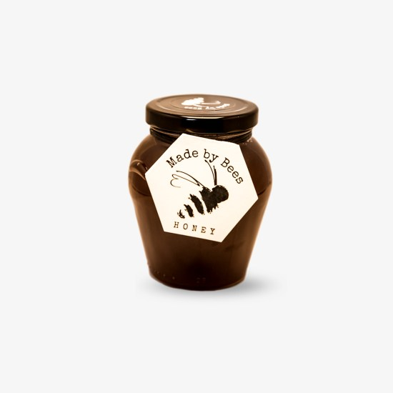 Made by Bees Buckwheat Honey, 500g