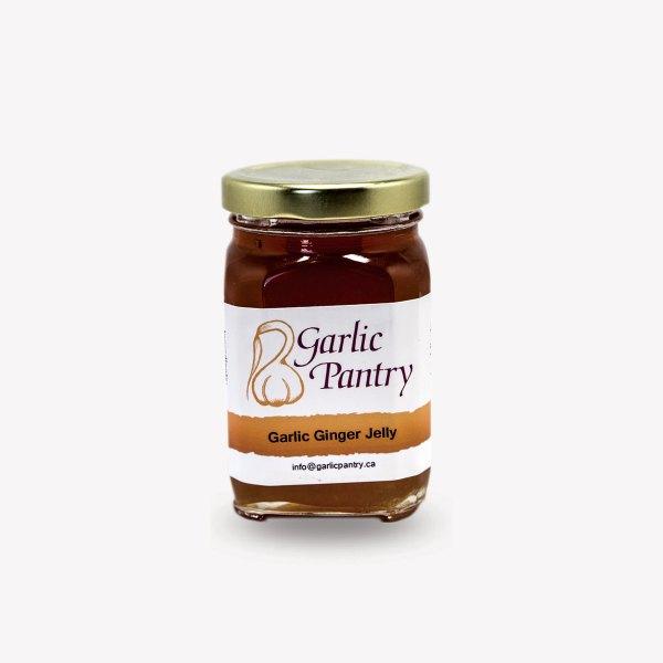 Garlic Pantry Garlic Ginger Jelly