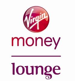 Virgin Money Lounge