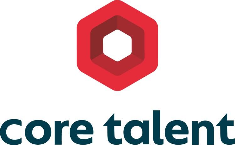 Core Talent Master Logo