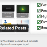 Configure Contextual Related Posts Plugin in WordPress