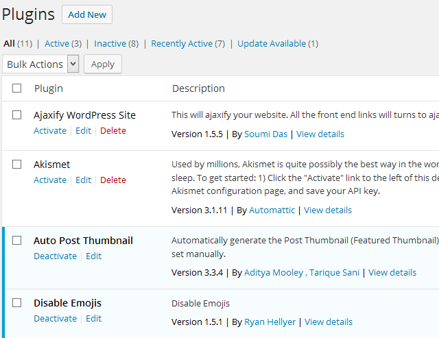 How to Uninstall WordPress Plugin in Proper Way