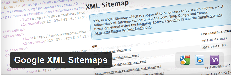 fix conflict between yoast seo sitemap and google xml sitemap