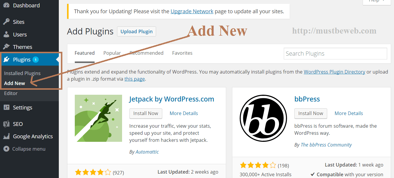 what is plugin in wordpress and how does it work