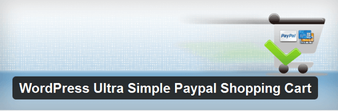 ultra paypal cart Free Plugins for Easily Accepting PayPal Payments in WordPress