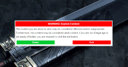 content-warning