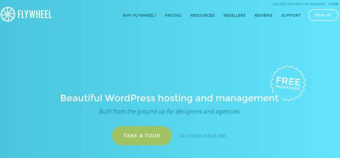 fly-wheel-top-5-managed-wordpress-hosting-providers
