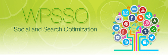 WPSSO - Optimize Your WordPress for Social Media Share