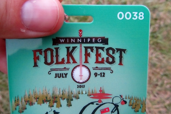 Winnipeg Folk Festival Tickets