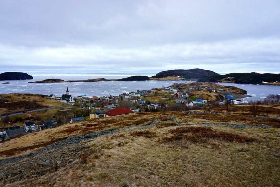 places to see in newfoundland