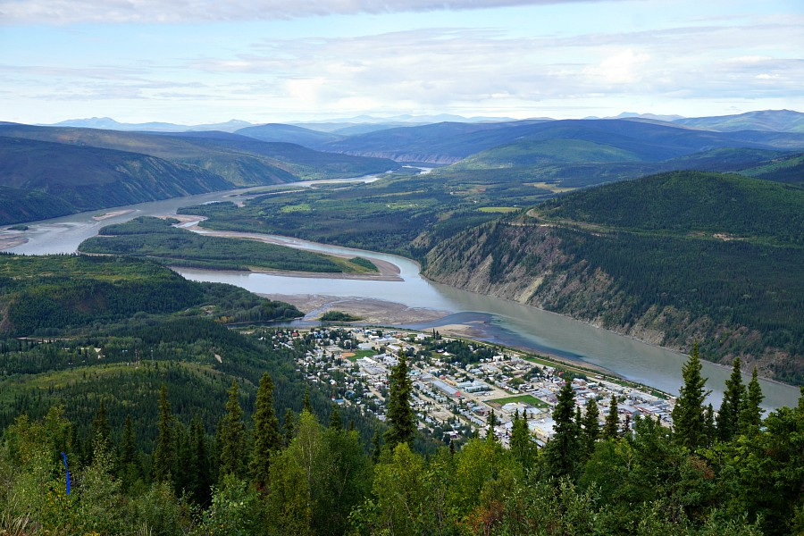 best things to do in dawson city