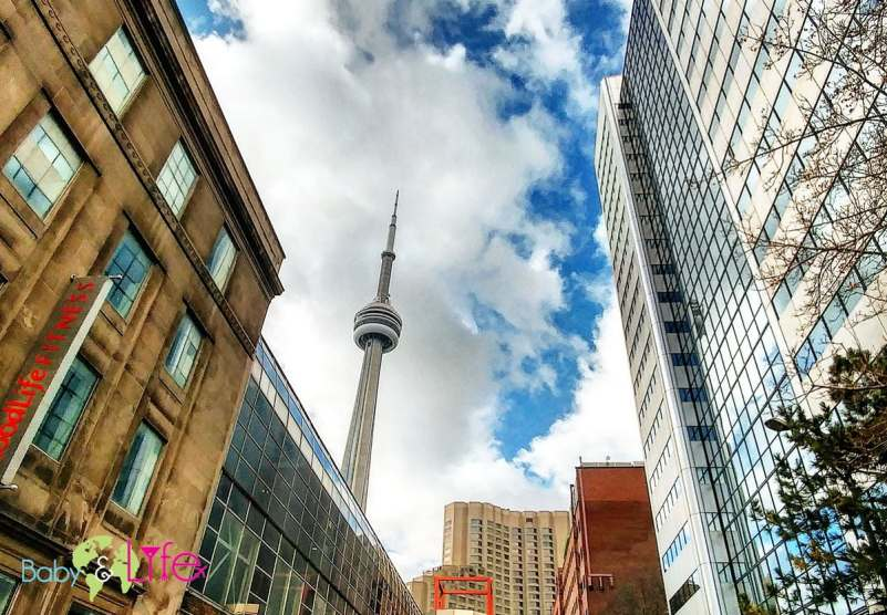romantic things to do in toronto
