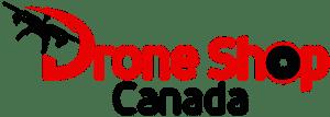 drone shop canada logo