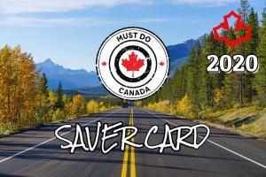 2020 Canada Saver Card
