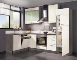 Küche in L Form von Express   erhältlich in Hainichen
