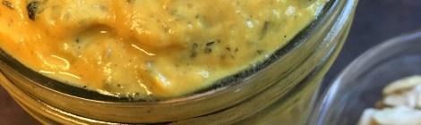 Pumpkin Curry Sauce