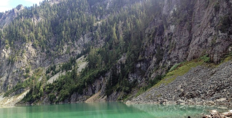 How To Avoid The Crowds on PNW Trails