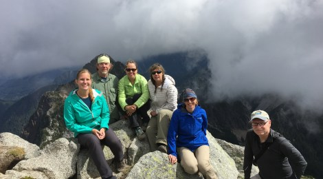 How To Hike with Others (And Love It)