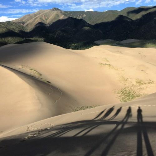 Great Sands Colorado