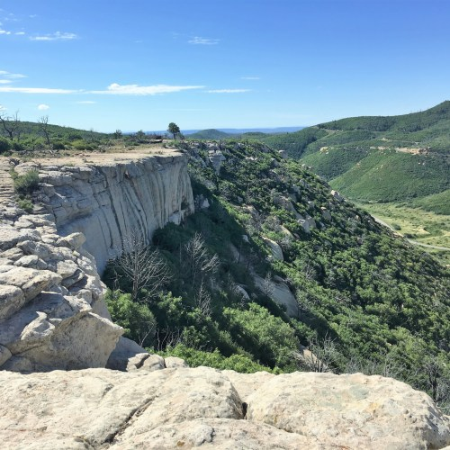 Mesa Verde NP visit Colorado Prater