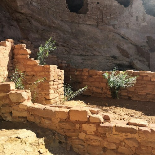 Mesa Verde NP visit Colorado