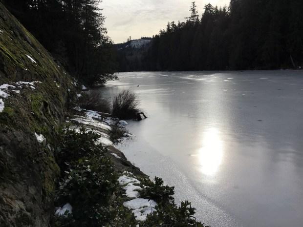 Fragrance Lake, Lost Lake, Rock Trail, Double Diamond Loop | Must