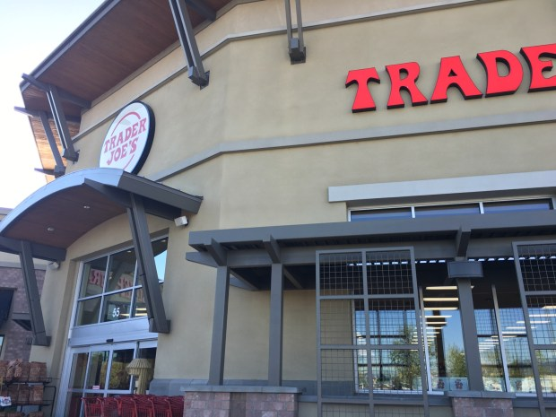 Paleo at Trader Joe's Must Hike Must Eat Hiking Backpacking Paleo Recipes Pacific Northwest
