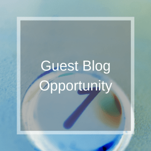 You Never Forget Your First Time Guest Post Series Opportunity #motivation #blogging #courage
