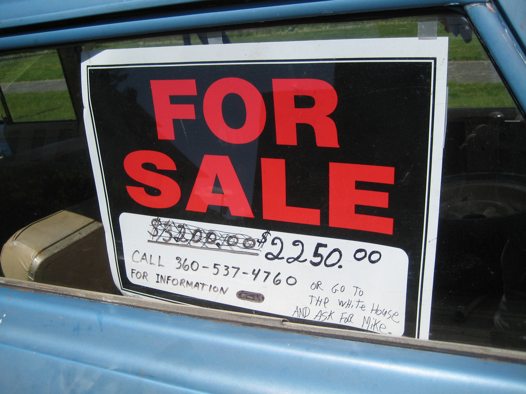 6 Tips to Take The Stress Out of Buying a Used Car