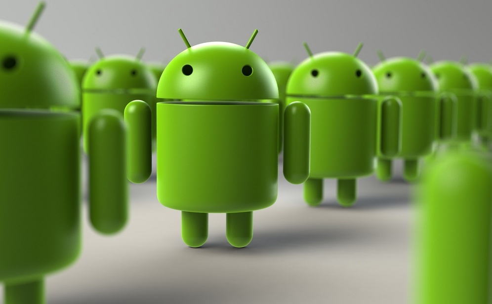 4 Advantages of Android as a Platform for App Development