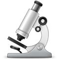 Microscope- Snapchat Trophies
