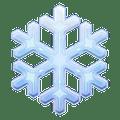 Snowflake - Snapchat Trophies