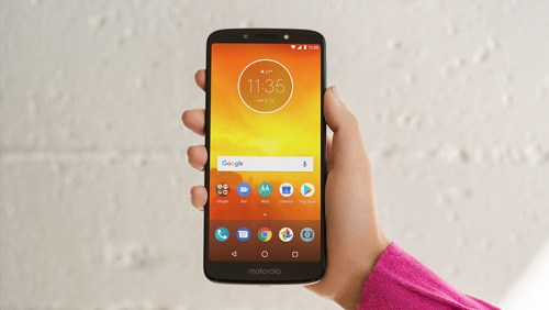 Moto E5 Play Best Phones in MetroPCS