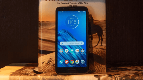 Moto E6 Best Phones in MetroPCS