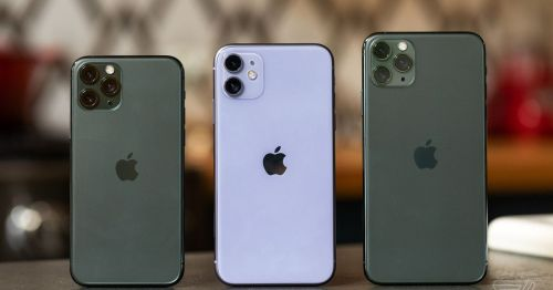 iPhone 11 Series Best Phones in MetroPCS