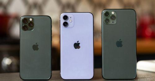 iPhone 11 Series Best Phones in MetroPCS