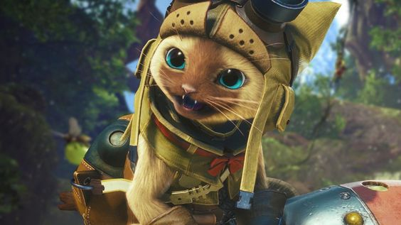 How to Get Palico Gadgets? 6 Best Palico Gadgets