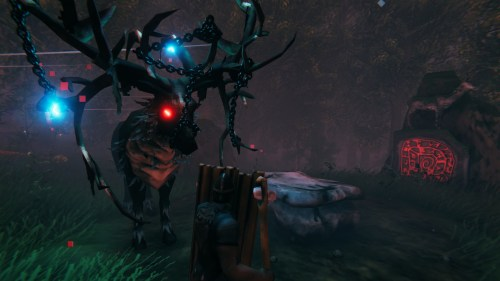 Valheim Bosses List – All you need to know