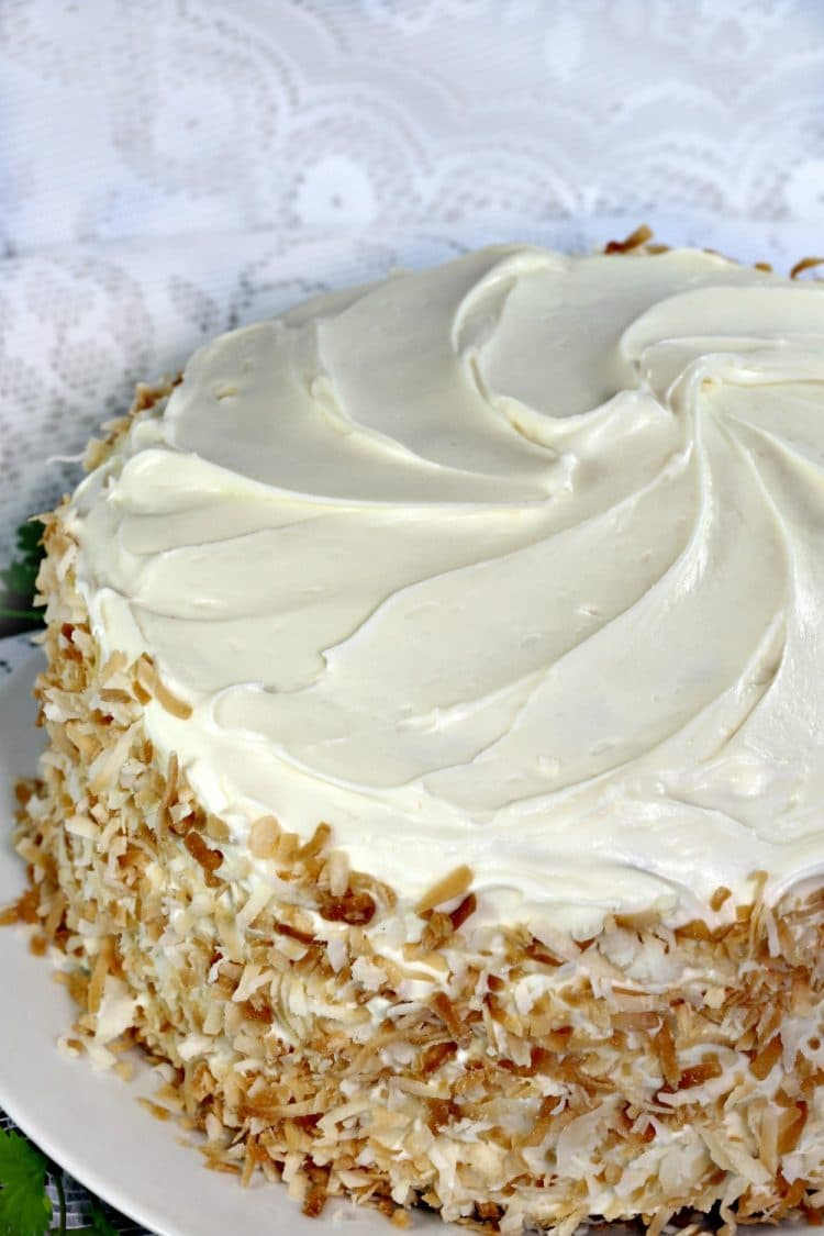 classic carrot cake recipe u2022 must love home