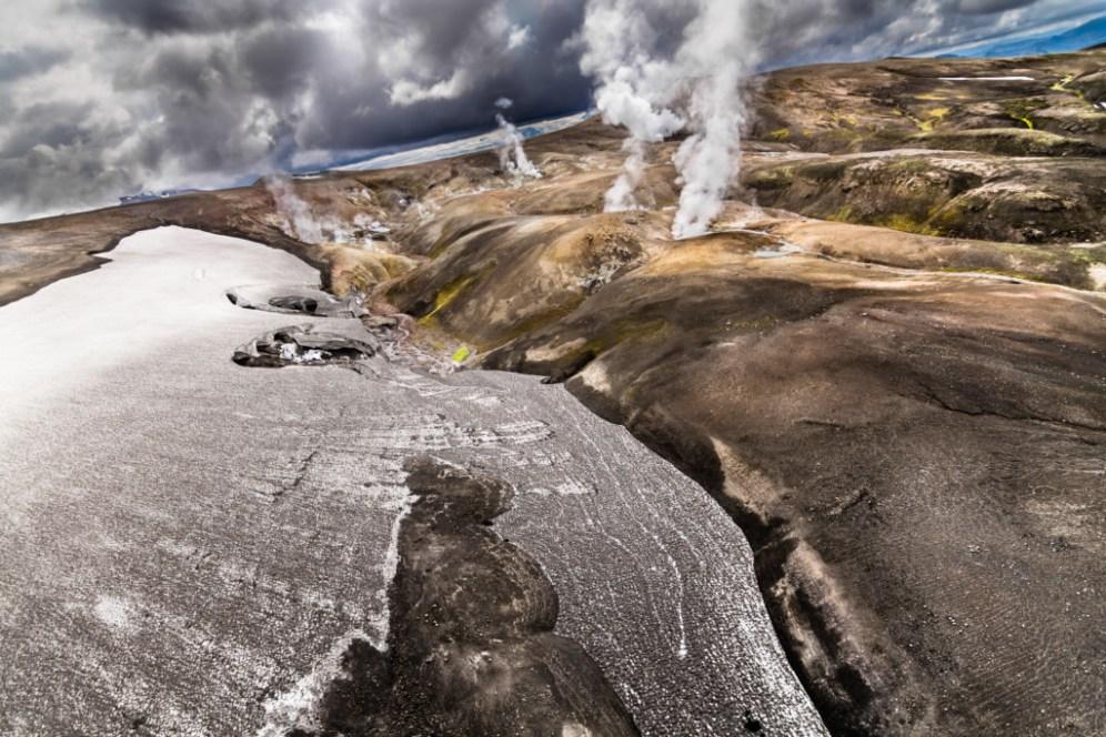 Geothermal Highlands