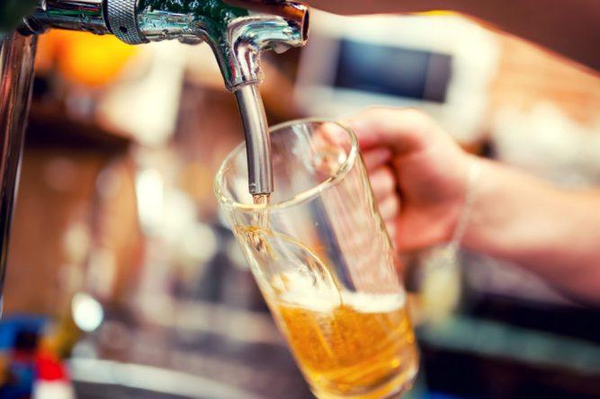 CHEERS TO REYKJAVIK! Beer
