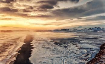 winter-sunset-mountain