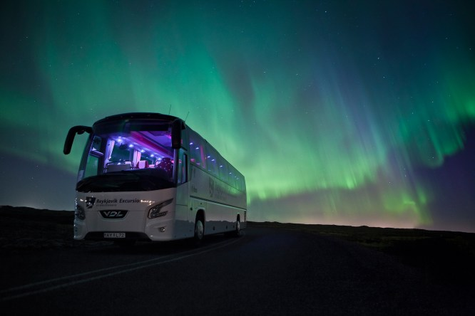 Unleash Iceland
